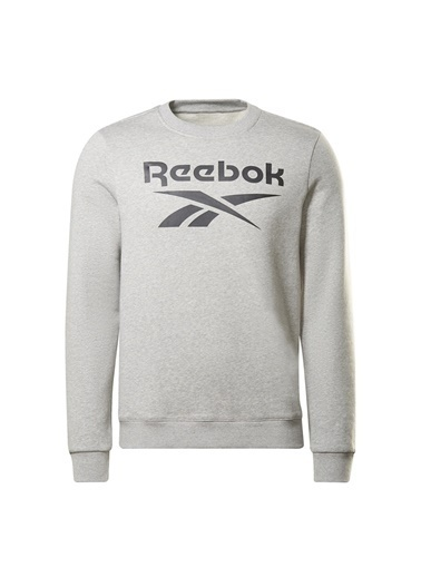 Reebok Sweatshirt Gri